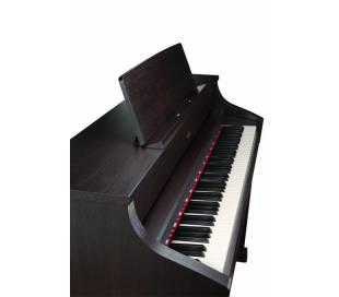 Tapis isolateur phonique acoustique thermique pour piano demi-queue, trois-quart queue et grand queue de concert